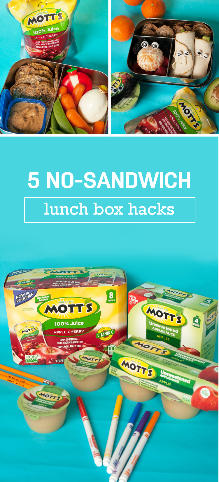 No sandwich lunch box hacks food allergies meal ideas and lunch box wondering where you should start when it comes to creating lunch ideas to suit your kids food allergy these 5 no sandwich lunch box hacks make great forumfinder Choice Image