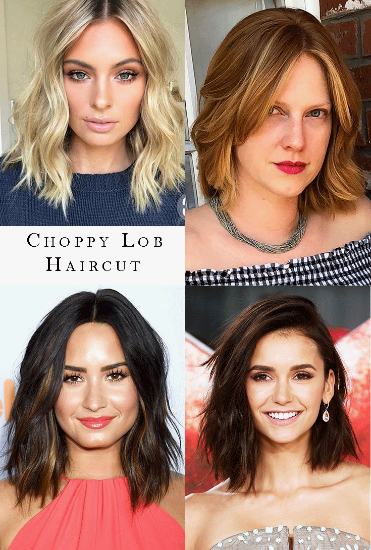 3 lob haircut ideas that suit everyone | hairstyles | pinterest