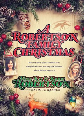Books by the robertson family