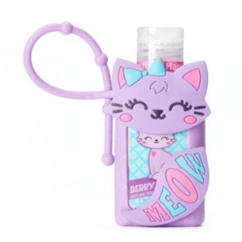 Simple Pleasures Cat Berry Cream Antibacterial Hand Sanitizer