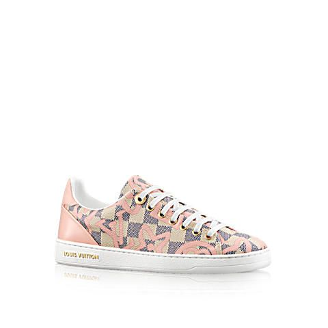 Bora Bora Sneaker in Women s Shoes collections by Louis Vuitton ... 33ecbb08b38