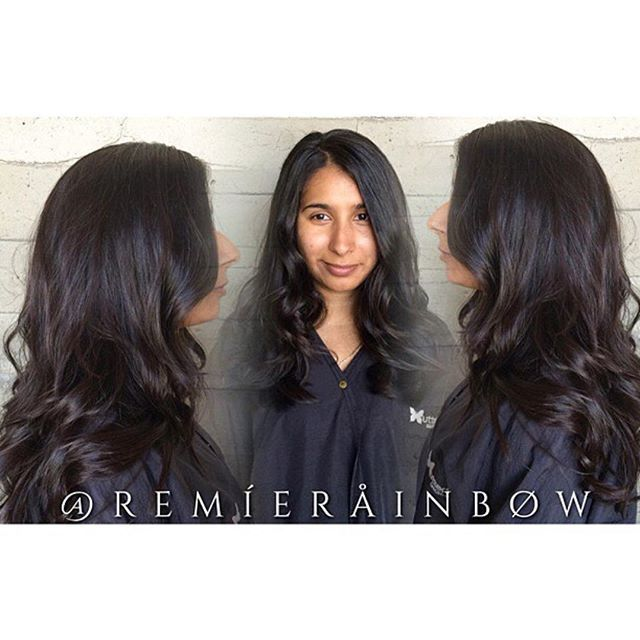 @remierainbow by stylistshopconnect
