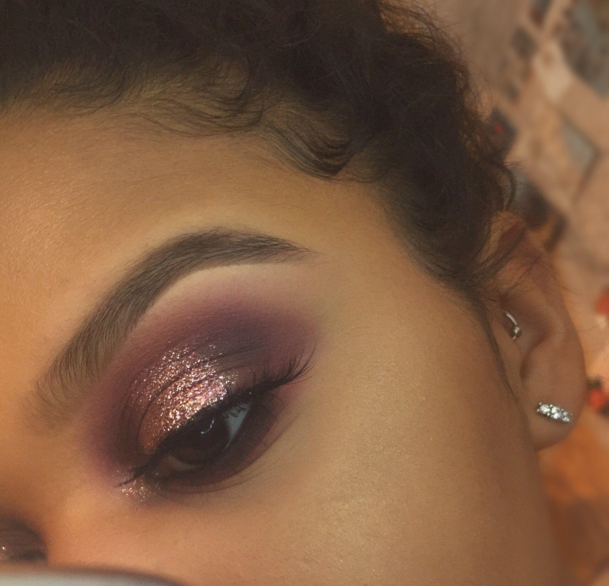 Pin by summer blunt on makeup art pt l pinterest makeup eye