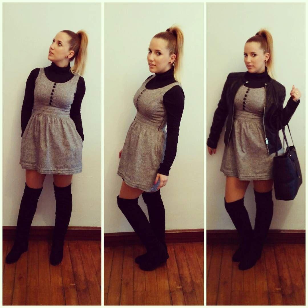 Buenos diassss!!! A por el martesss!!! #me #elviriiwonder #girl #itgirl #look #lookbook #lookoftheday #lookup #outfit #outfitoftheday #outfitpost #outfitinspiration #style #streetstyle #streetfashion #fashion #fashionista #fashionblogger #fashionable #fashionstyle #fashionaddict #igers #picoftheday #photooftheday #blogger #instadaily #instamood #followme #folow4folow #happy by elviriiwonder