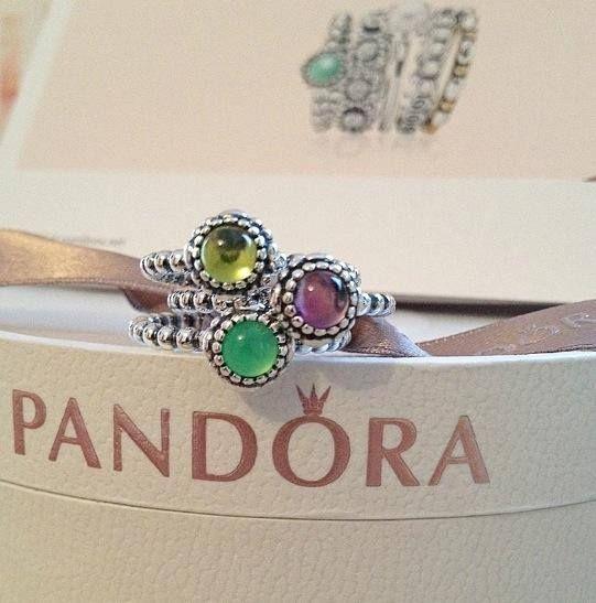 Pandora Rings Pandora Jewelry Box Pandora Jewelry Charms Pandora Rings