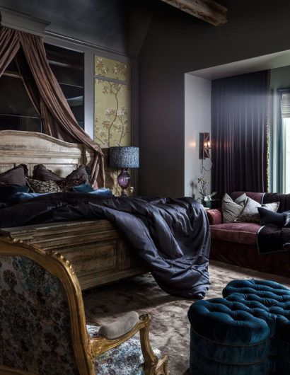 13 Dallas Rooms That Make Us Excited for Fall – D Magazine