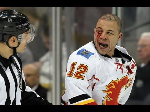 Ice Hockey Has Three Types Of Penalties Minor Major And Misconduct The Worse The Penalty The Worse The Punishment Top5 Hockey Fights Ice Hockey Hockey