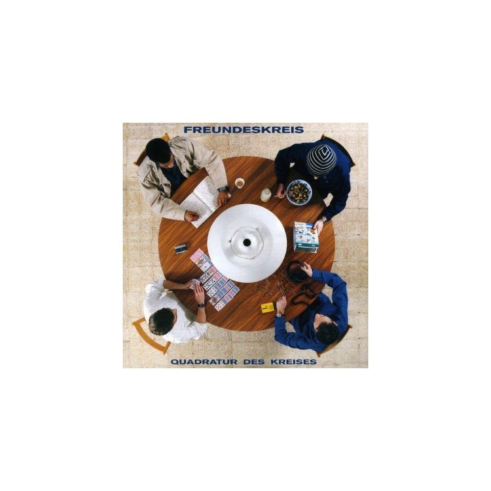 Freundeskreis - Quadratur Des Kreises (Vinyl)