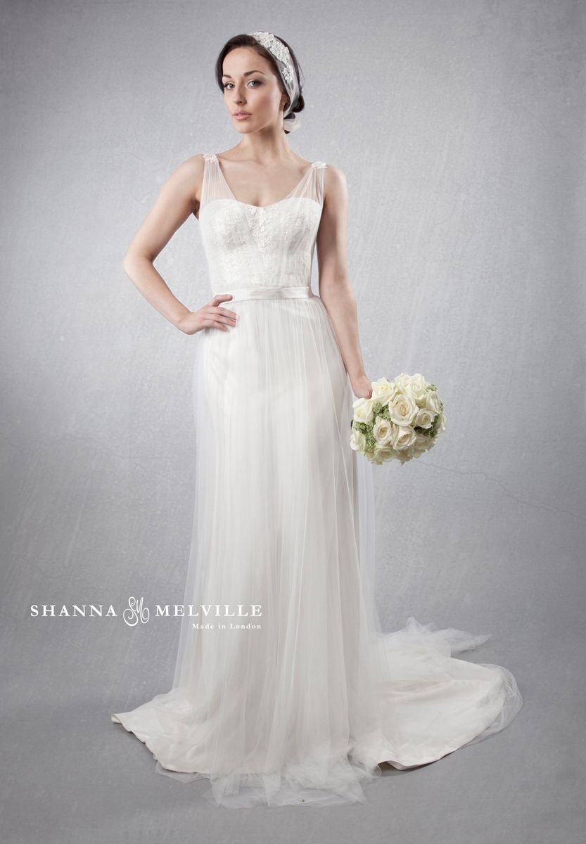 Unique, made to measure Wedding dresses from Shanna Melville ...
