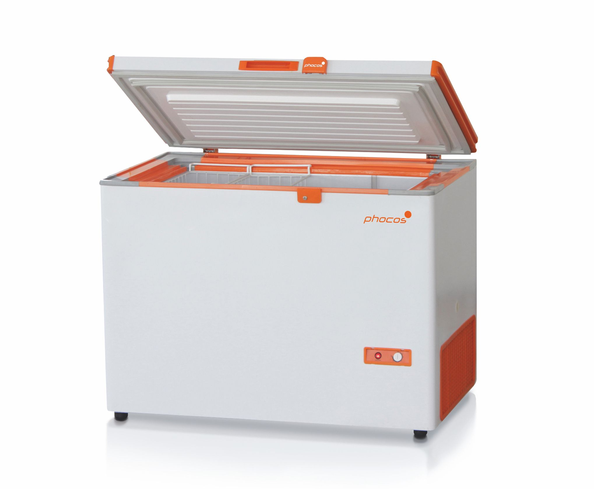 DC Refrigerator/Freezer for off-grid homes, cabins and