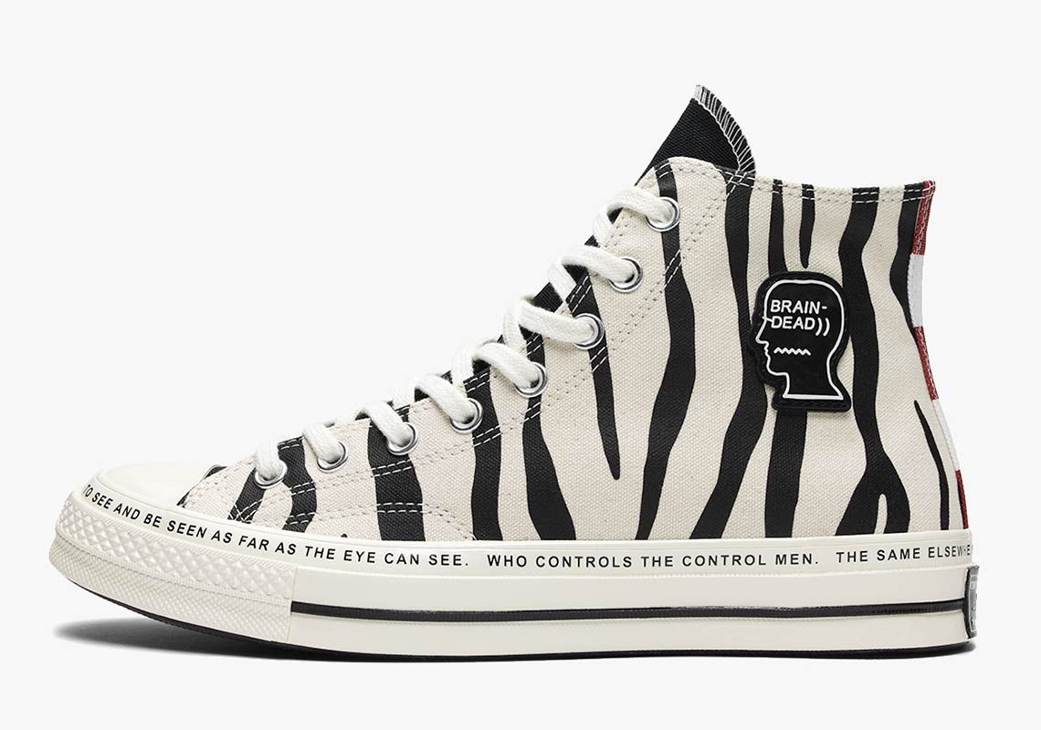 d2f440a2124c Brain Dead And Converse To Release Chuck 70 Collaboration This Week ...