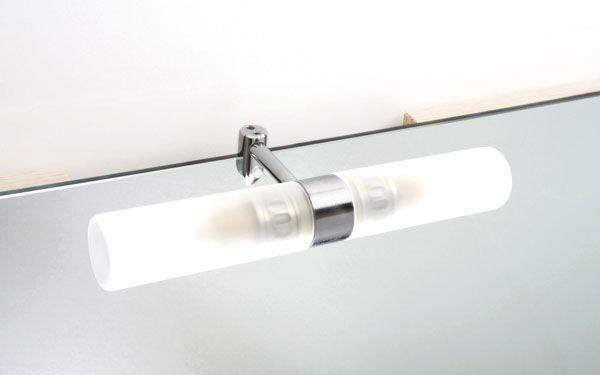 Applique miroir de salle de bain Aric TORA