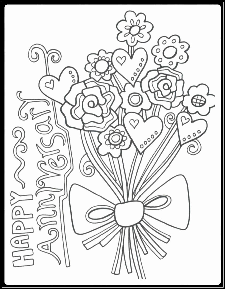 Disney Wedding Coloring Page Inspirational 50th Wedding Anniversary Coloring Page Flower Coloring Pages Mothers Day Coloring Pages Coloring Pages Inspirational