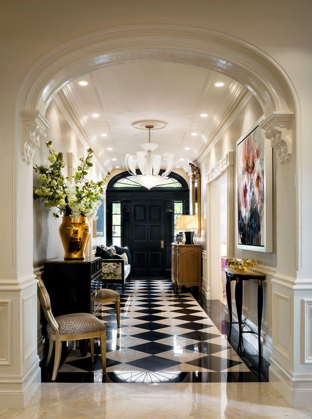 Interior Designer Lori Morris: Reinventing The Standard In Home Design