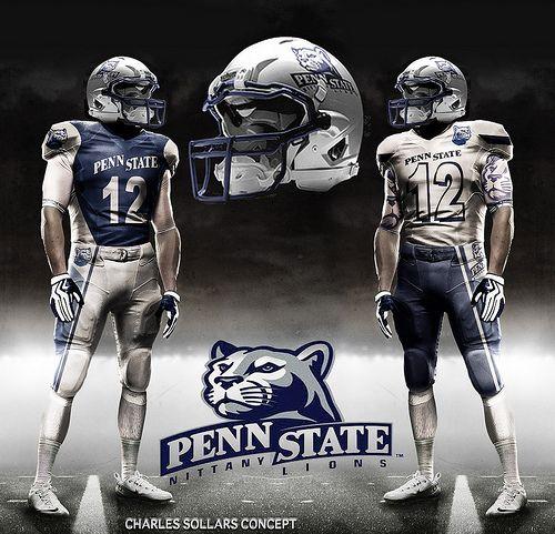 Penn State Penn State Football Penn State Athletics Penn State