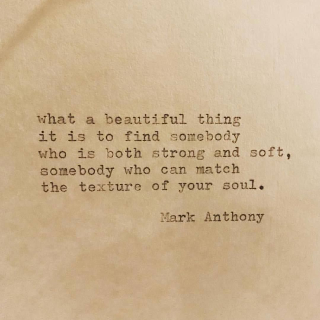 The Poetics of Mark Anthony