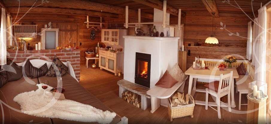 Cozy mountain retreat // Gemütliches Wochenende in einer Berghütte