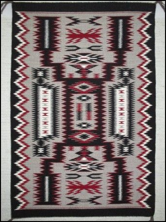 Native American Woven Rugs