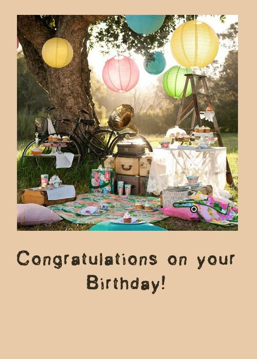 Birthday cards on facebook free Best postcards 2017 photo blog
