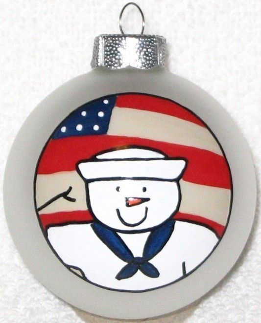 united states navy christmas ornament by baitser on etsy 800