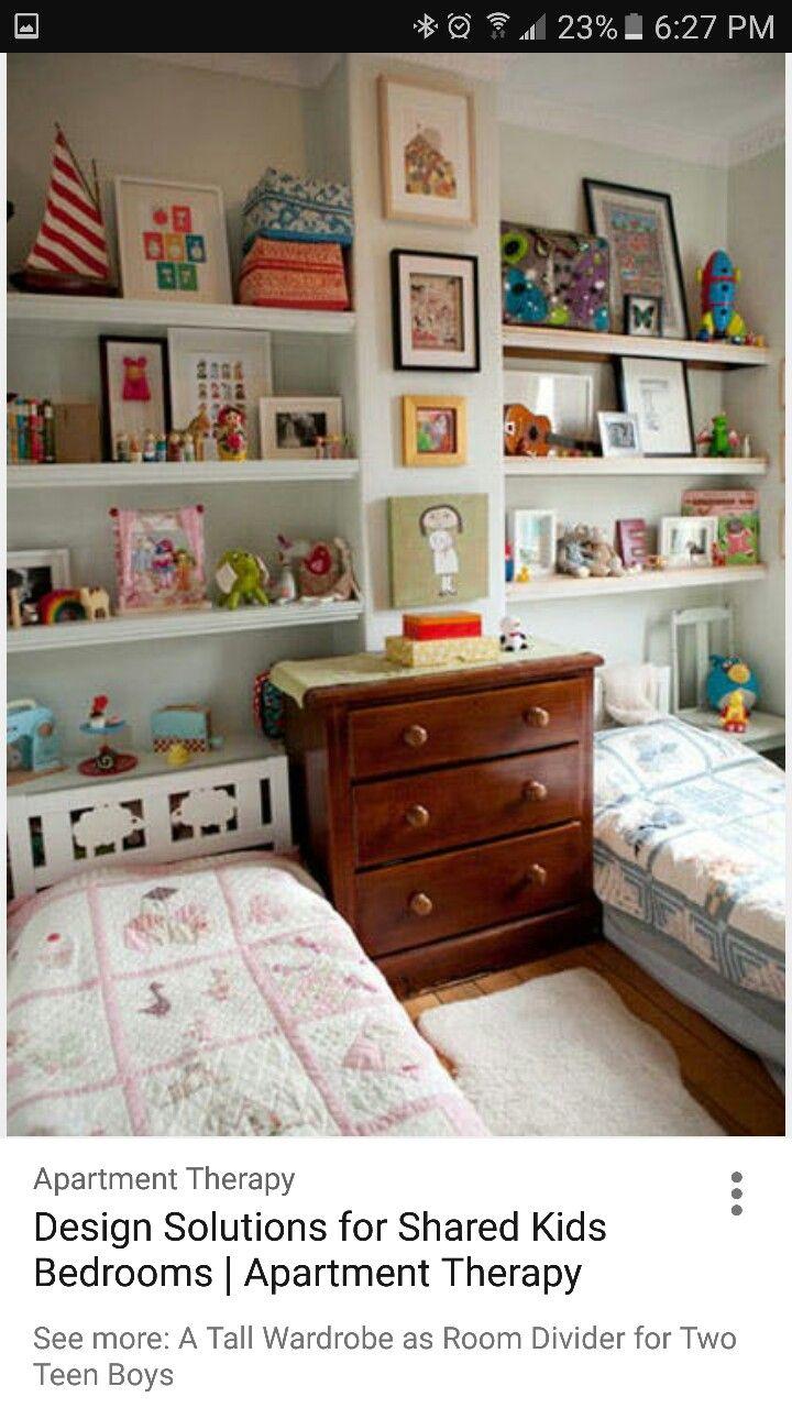 Kids shared bedroom kids rooms pinterest shared bedrooms kids