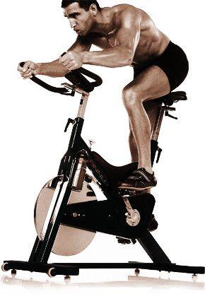 Les Appareils De Cardio Training De 19 Partie Des Exercices De