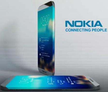 Nokia Edge 2017 | Smartphone Nokia in 2019 | Concept phones