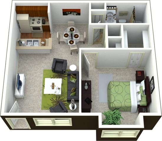 Apartments For Rent 1 Finder Guide Apartments Com Small House Design Interior Design Plan Renting A House