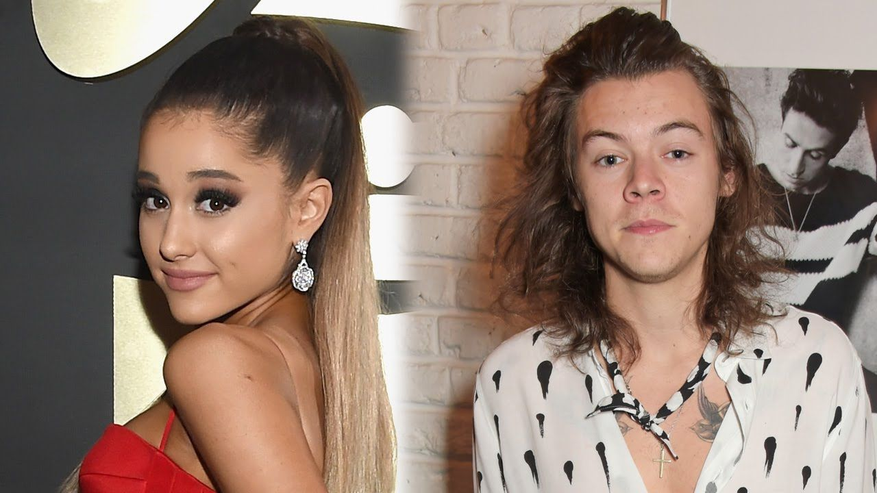 Ariana Grande Explains Album Title Meaning & Harry Styles' Involvement