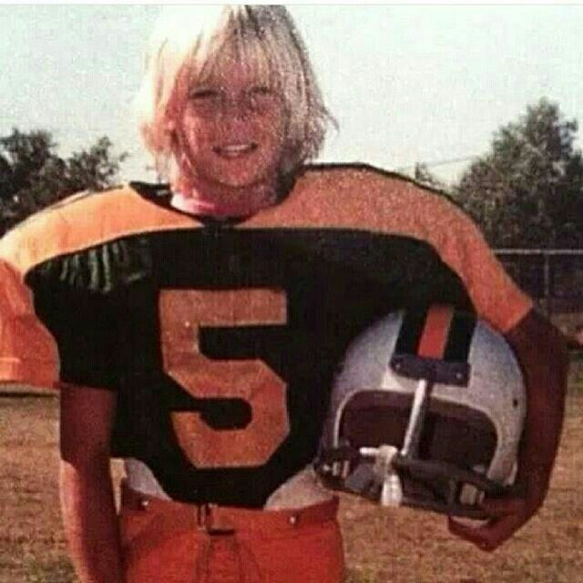 Young Reedus