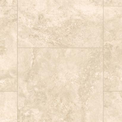 Quick Step Tila Cream Travertine Effect Laminate Flooring