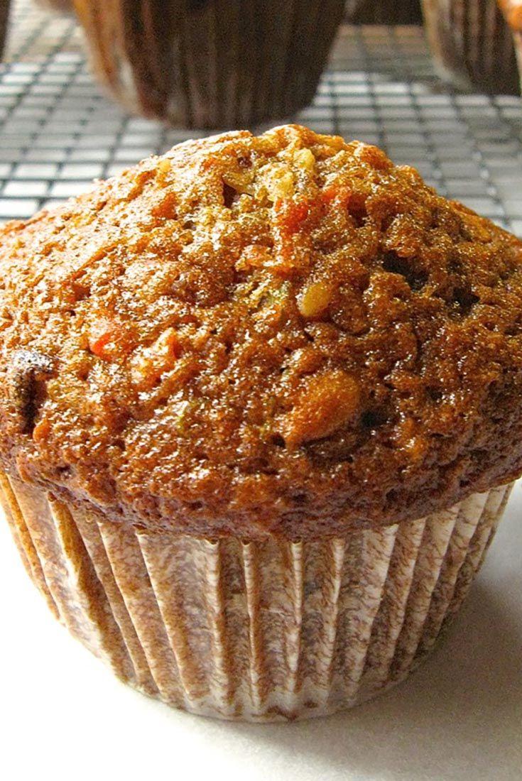 Lemon Blueberry Muffins - Gluten Free, Vegan | Recipe