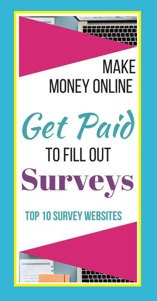 Filling Out Surveys Is One Of The Easiest Way To Make Some Extra Money On The Side Online Surveys Online Surveys For Money Surveys For Money