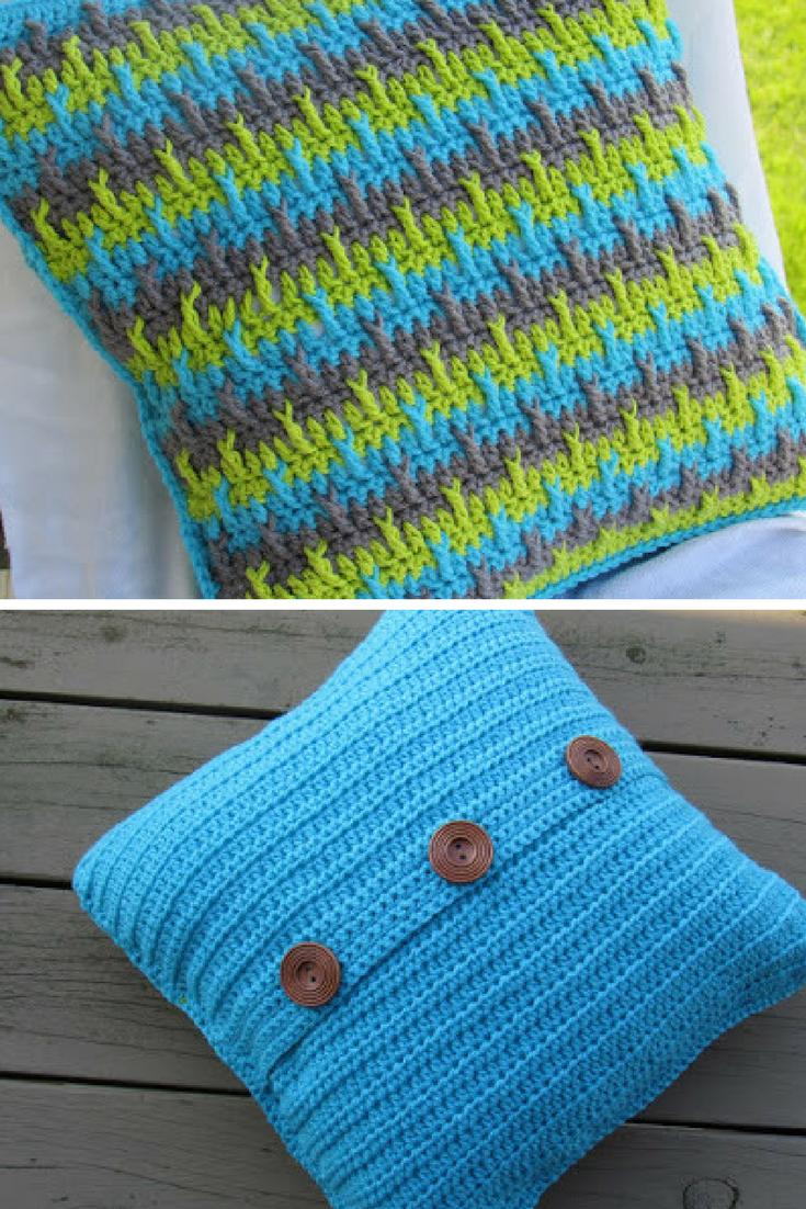 Textured throw pillow cover crochet pattern free pattern free textured throw pillow cover crochet pattern free pattern dt1010fo
