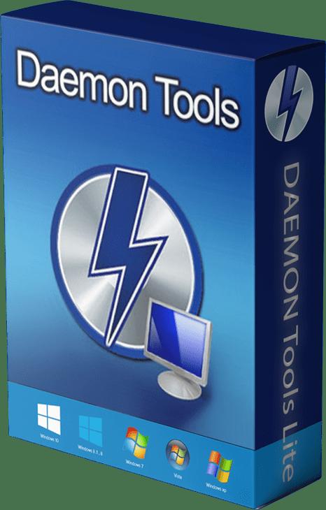 download daemon tools lite free for windows 7 64 bit