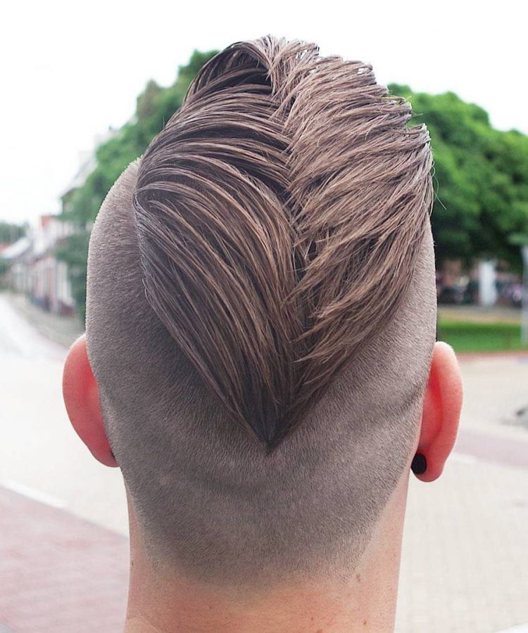 Tasteful Retro 10 Suave Ducktail Hairstyles Haircut Inspiration Haircuts For Men Cool Hairstyles Long Hair Styles Men
