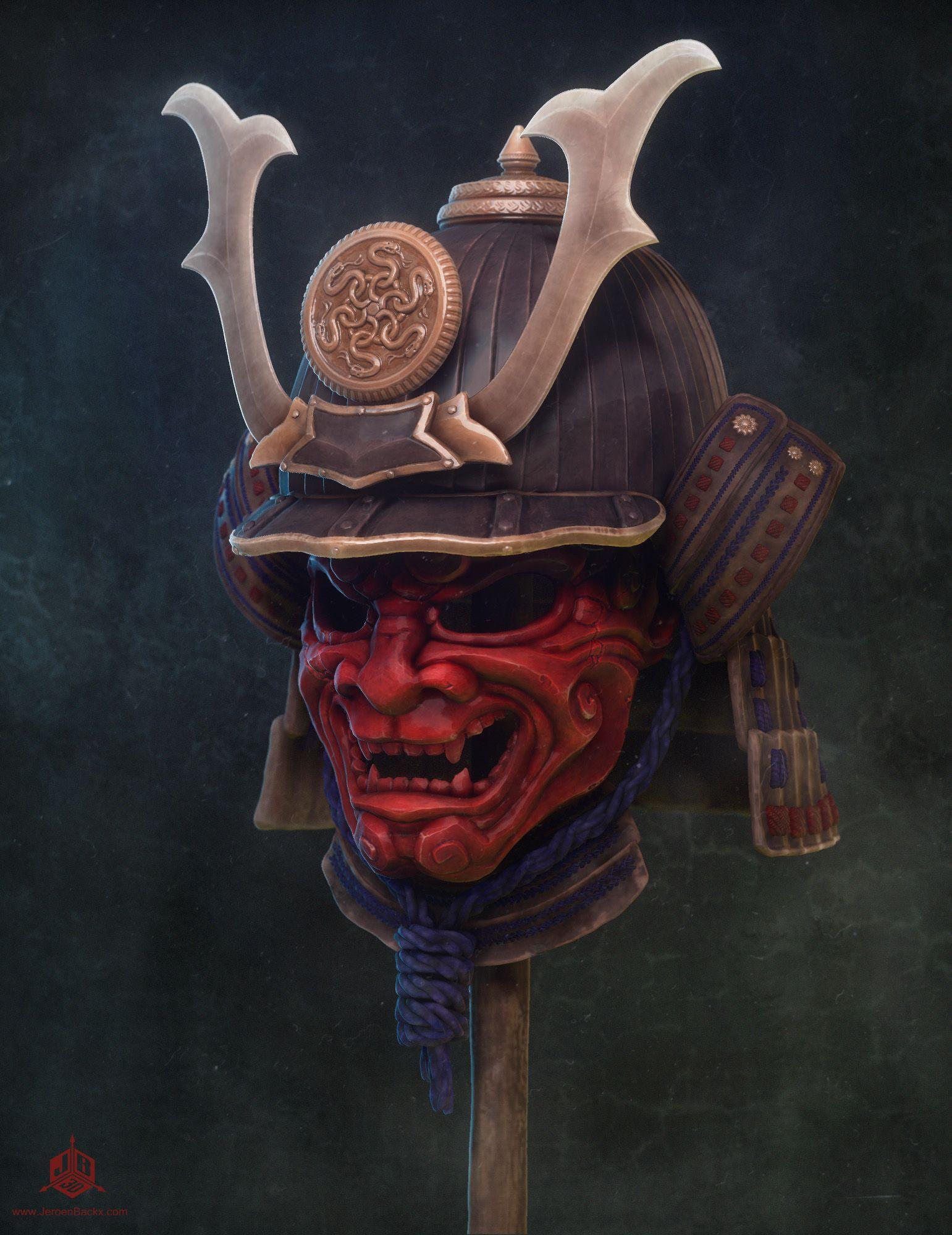 samurai mask.jpg (JPEG Image, 1541 × 2000 pixels) - Scaled (39%)