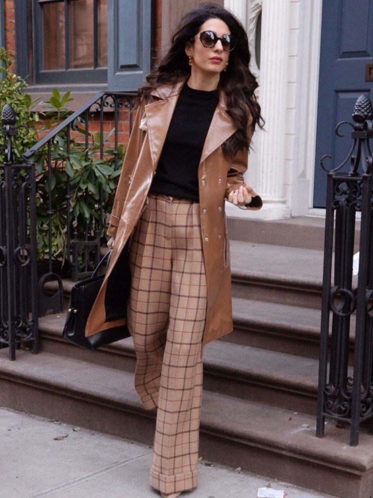 Amal Clooney Style | A blog about Amal's news & style | Women's