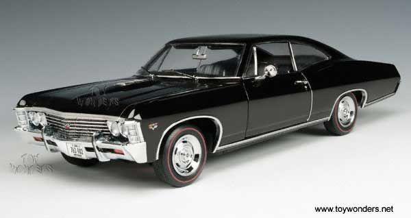 Chevrolet Impala 1967 Chevrolet Impala Chevrolet Impala 1967