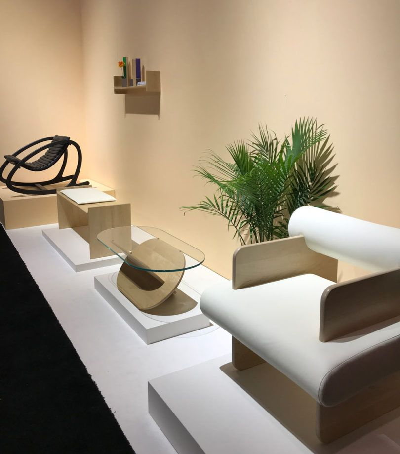 A Look At Ids Toronto 2019 Interior Design Shows Design Milk Design