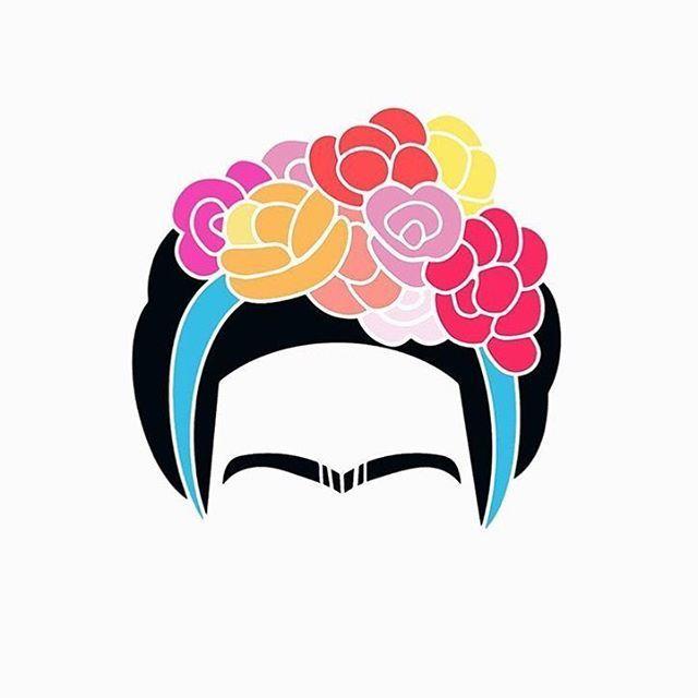 Fef76c731dace90cd58a8a81f65544f4 Folk Art Frida Kahlo Tattoo Jpg 640 640 Frida Kahlo Caricatura Frida Dibujo Frida Kahlo Dibujo