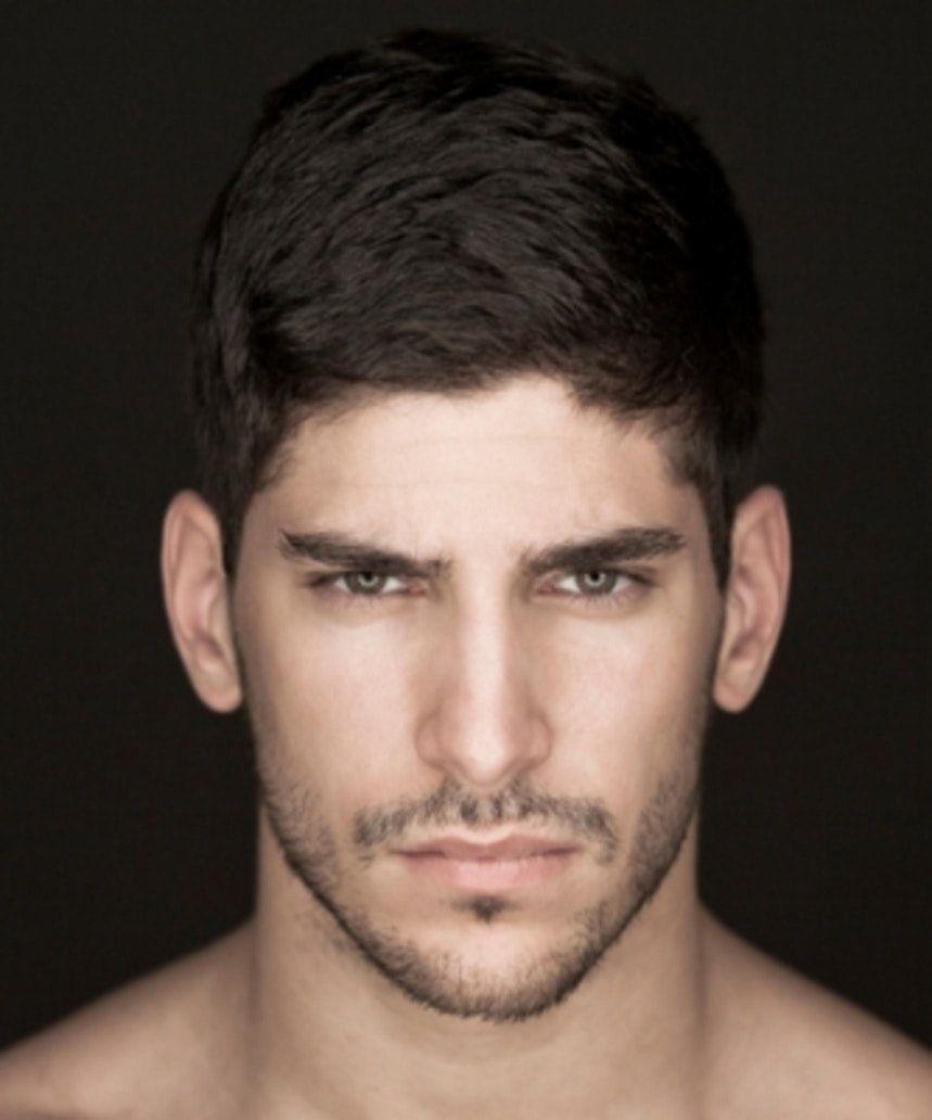 Oblong face haircut men womenmentestosteronehealthattractivenessg