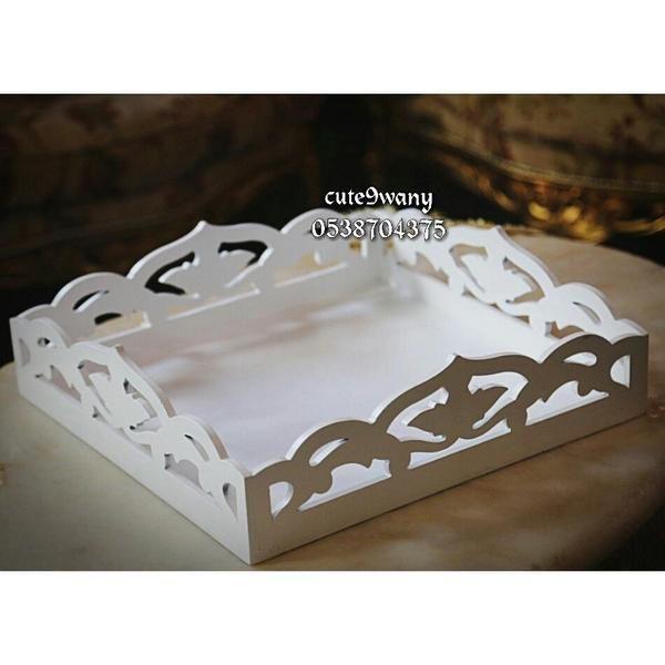 Decorative Tray Decor Tray