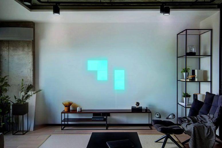 LIFX Tile As A Fresh Take On Ambient Lighting