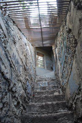 Enclosure Yelp Los Angeles Parks Abandoned Amusement Parks Griffith Park