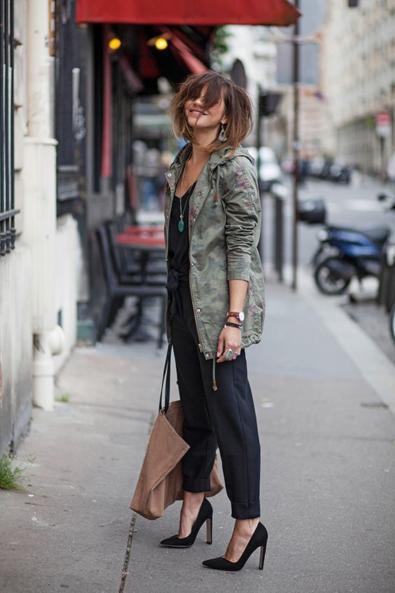21 Chic Outfits That Will Make You Look Cool | Outfit ideen