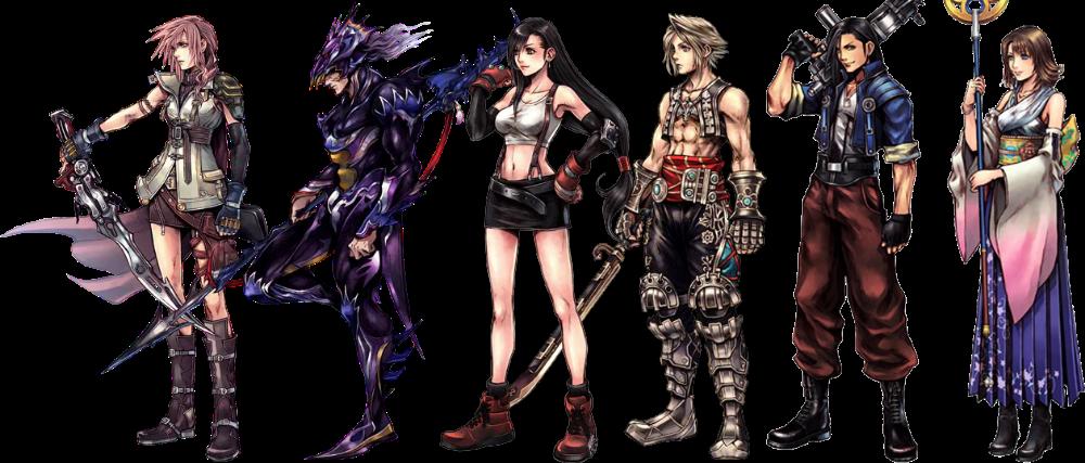 Art Final Fantasy Character Design 1259x538 Png Download Final Fantasy Girls Final Fantasy Characters Final Fantasy Artwork