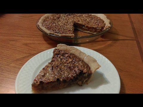 Pecan Pie   The Hillbilly Kitchen