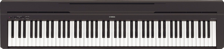 yamaha p45 review features keyword sound yamaha piano yamaha digital piano piano brands. Black Bedroom Furniture Sets. Home Design Ideas