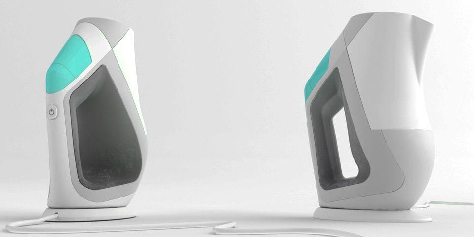 electrolux kettle. electrolux kettle concept design by steven burgess | product a